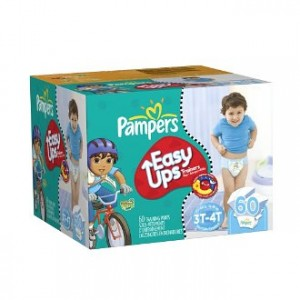 EASY UPS